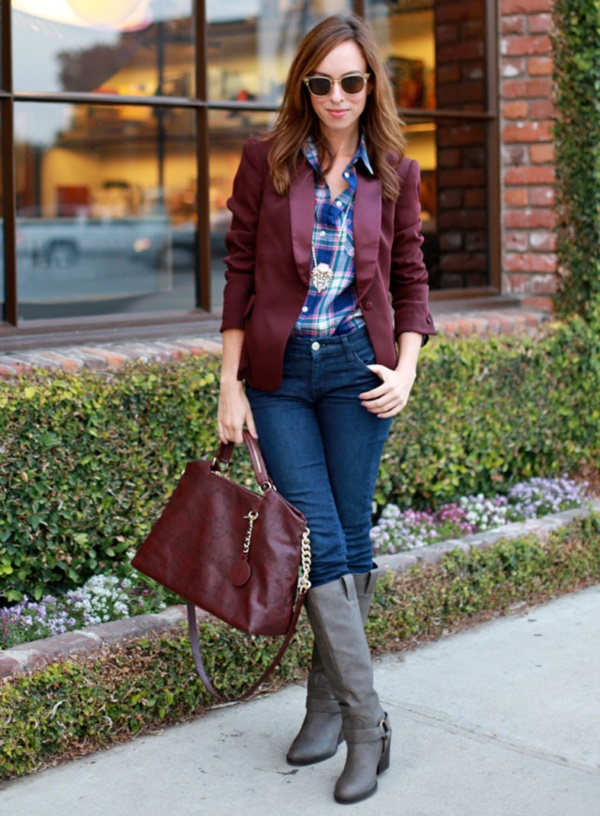 Business Casual For Women0161