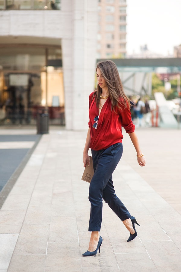 Business Casual For Women0191