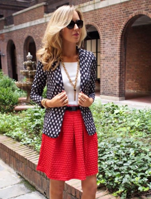 Business Casual For Women0211
