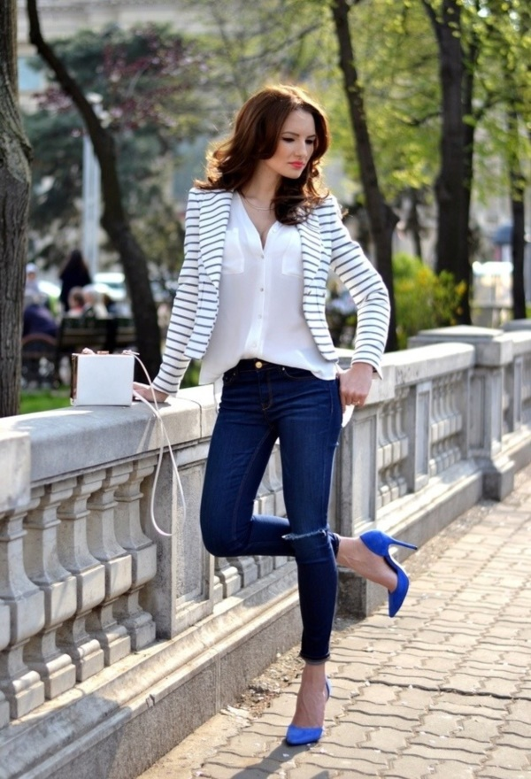 Business Casual For Women0231
