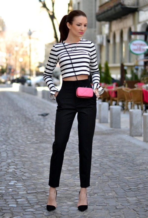 Business Casual For Women0391