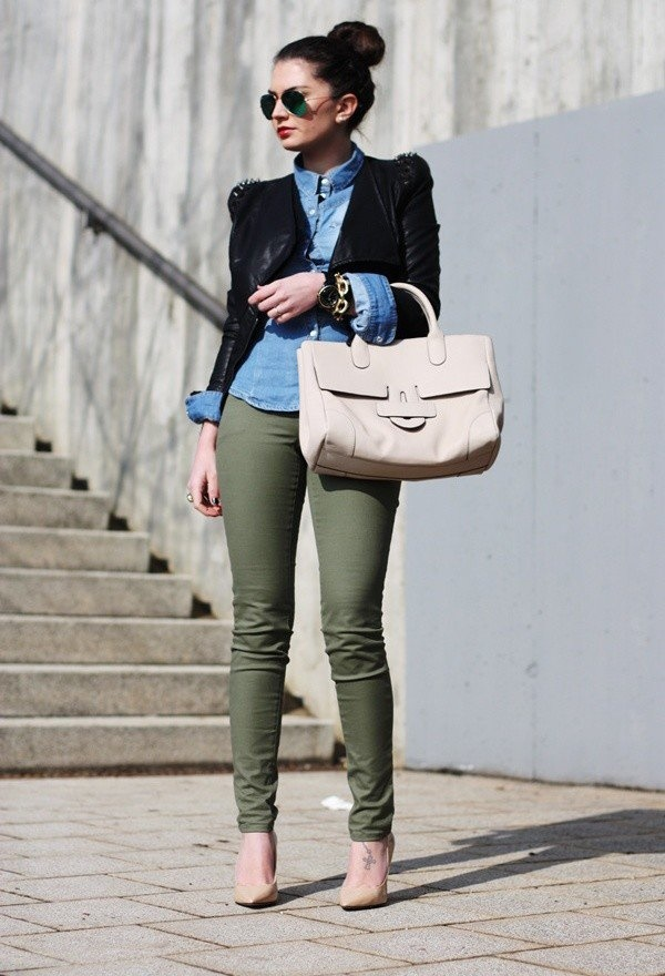 Business Casual For Women0551