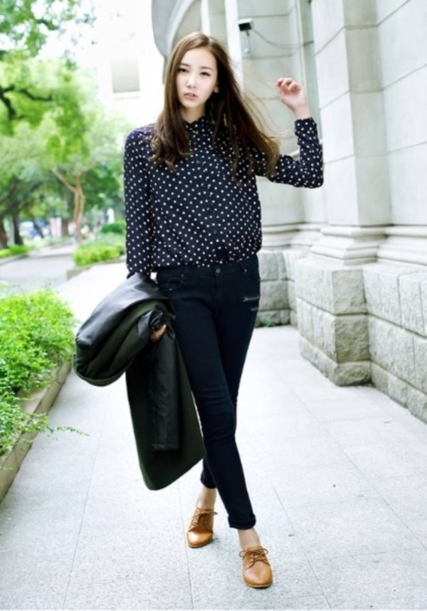 Business Casual For Women0611