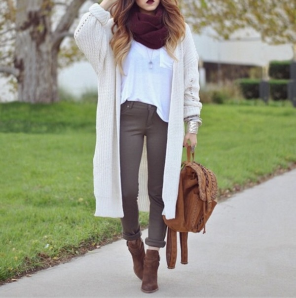 Cute Fall Fashion Outfits0101