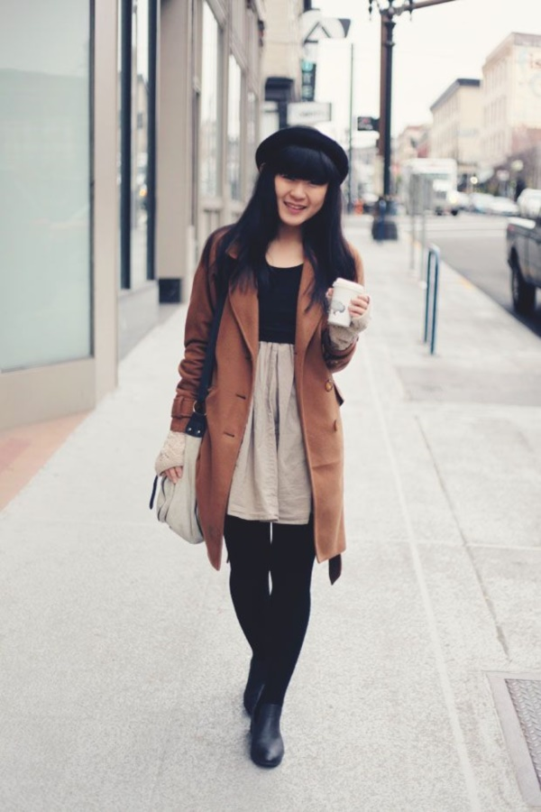 Cute Fall Fashion Outfits0211
