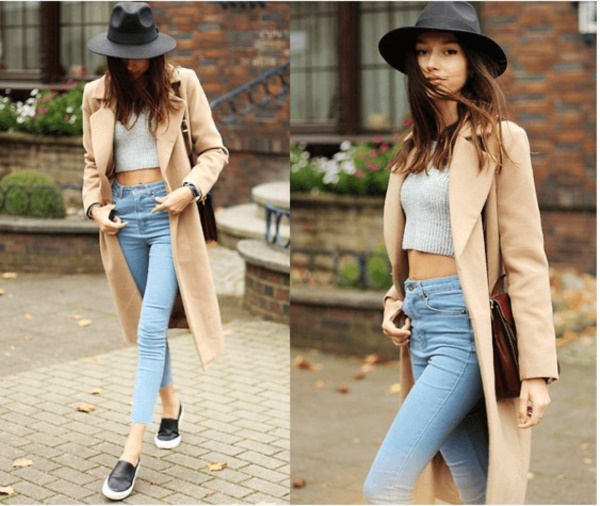 c764004e2d4 101 Cute Fall Fashion Outfits To Update Your Closet In 2019