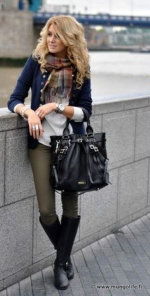 Cute Fall Fashion Outfits0571