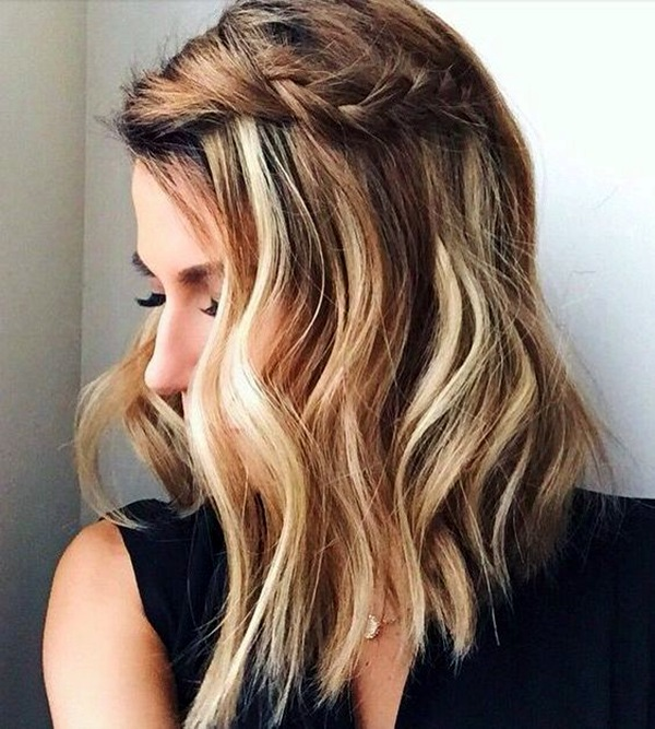 Medium Length Hairstyles for Women (1)