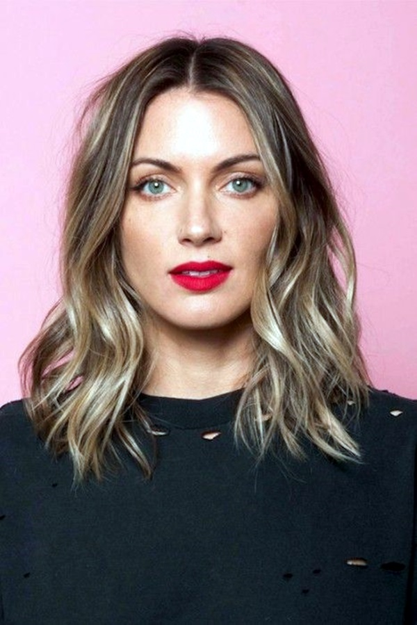 Medium Length Hairstyles for Women (14)