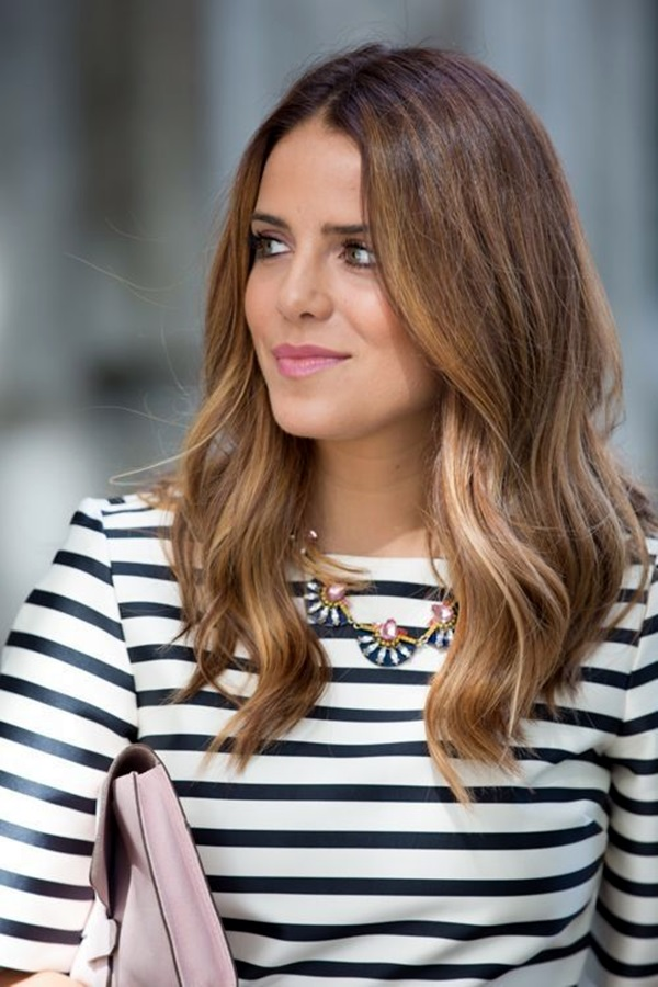 Medium Length Hairstyles for Women (16)