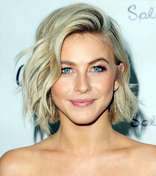 Medium Length Hairstyles for Women (2)