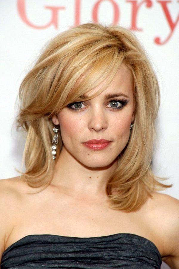 Medium Length Hairstyles for Women (23)