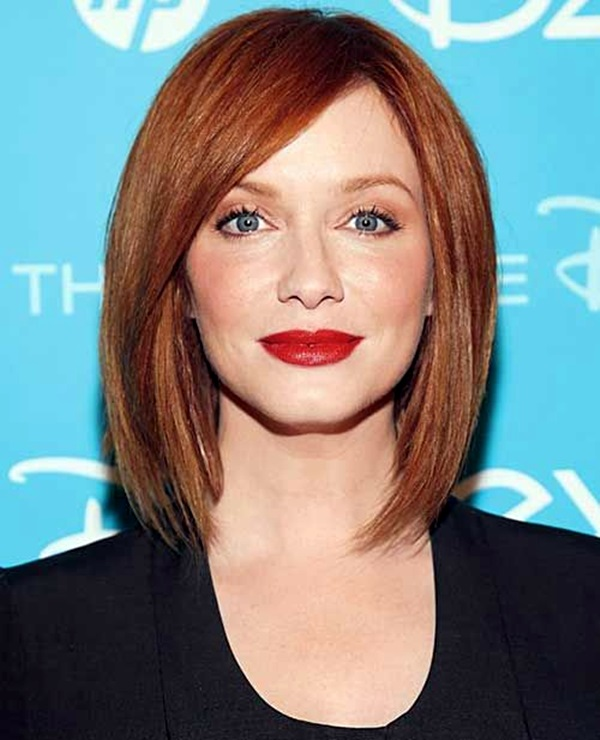 Medium Length Hairstyles for Women (27)