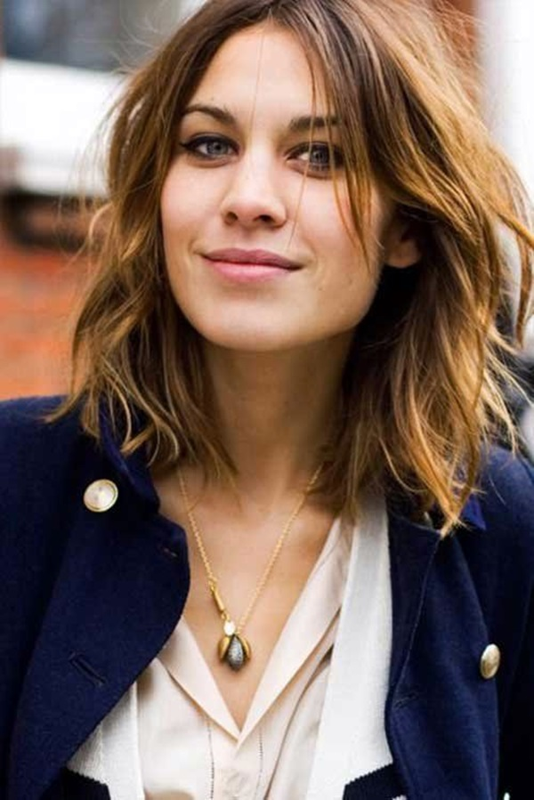 Medium Length Hairstyles for Women (28)