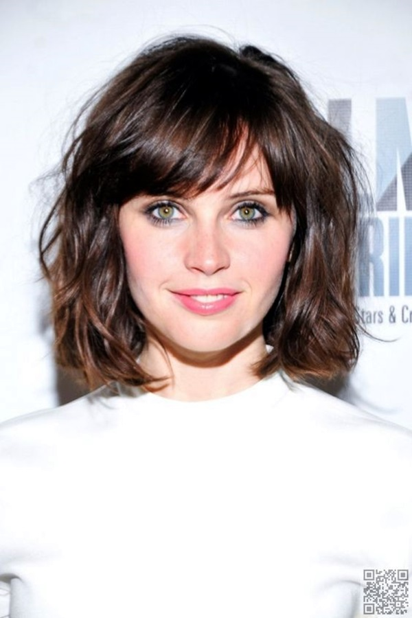 Medium Length Hairstyles for Women (3)