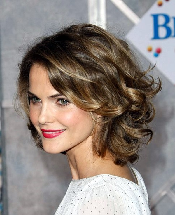 Medium Length Hairstyles for Women (36)
