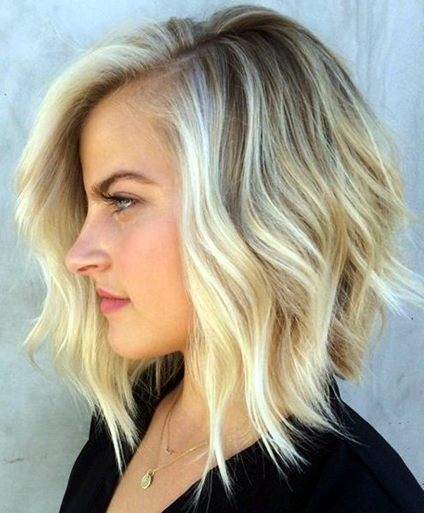 Medium Length Hairstyles for Women (38)