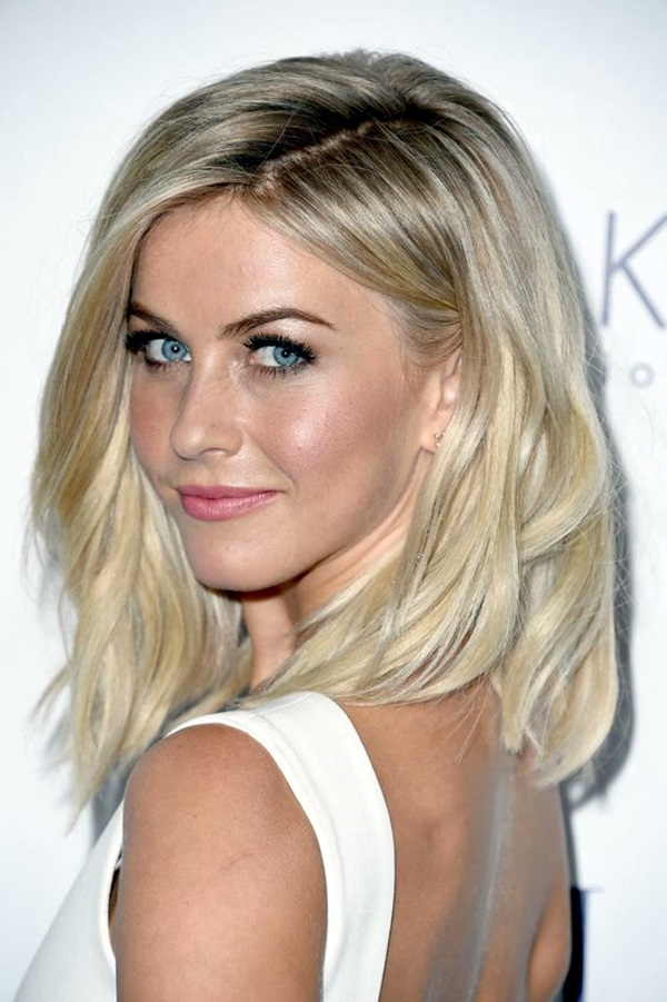 Medium Length Hairstyles for Women (4)