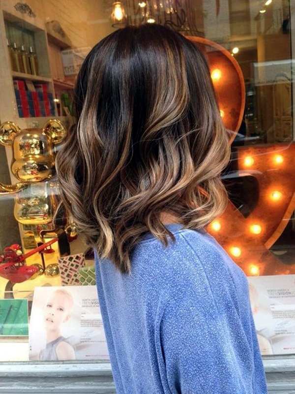 Medium Length Hairstyles for Women (41)