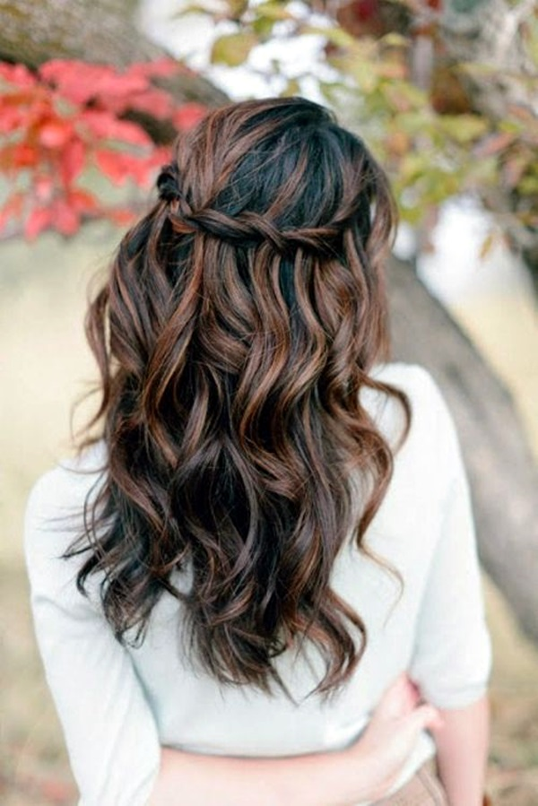 Medium Length Hairstyles for Women (6)