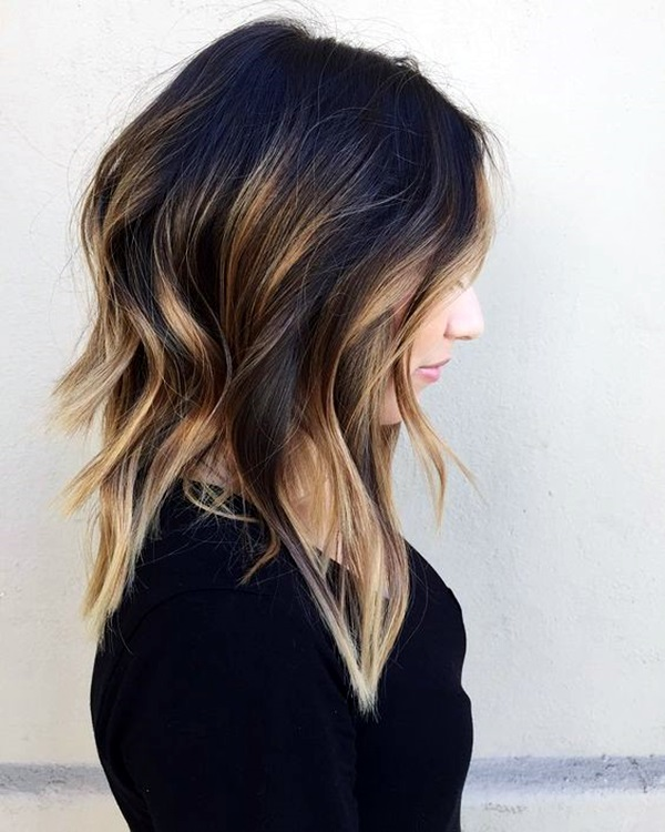 Medium Length Hairstyles for Women (9)