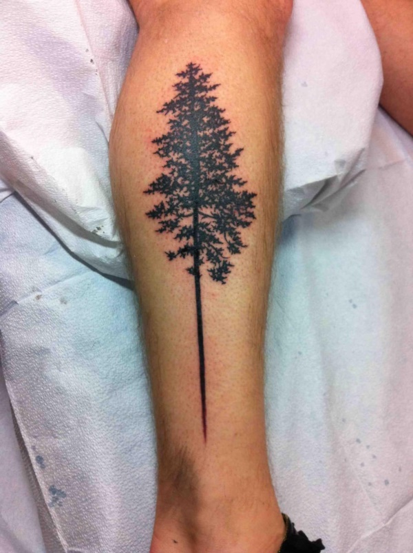 small tree tattoo designs0141