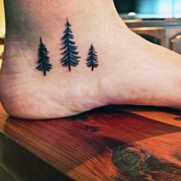 small tree tattoo designs0271