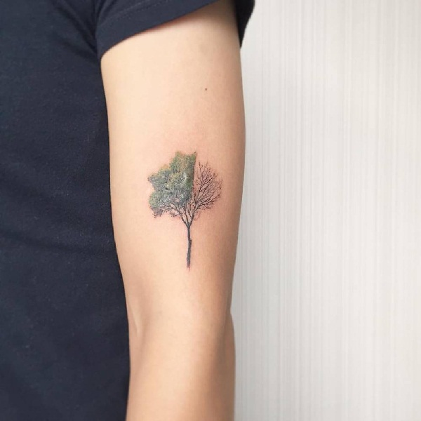 small trees tattoos designs1 (39)