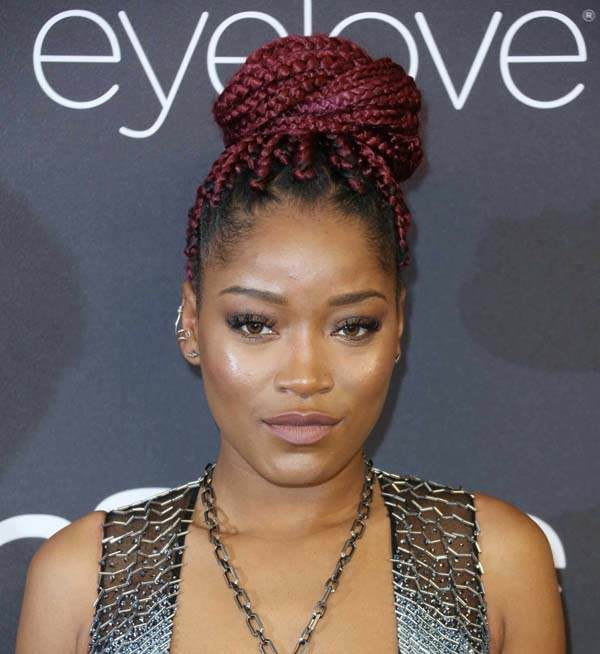 140 Exotic Box Braids You Will Crave For