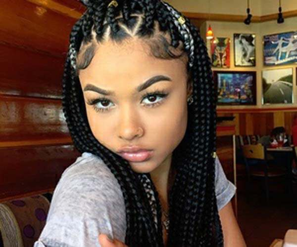 140 Exotic Box Braids You Will Crave For I think it's a beautiful way to embrace our heritage and culture. gal knows