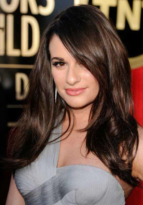 105 Wonderful Long Layered Hair That You Will Admire