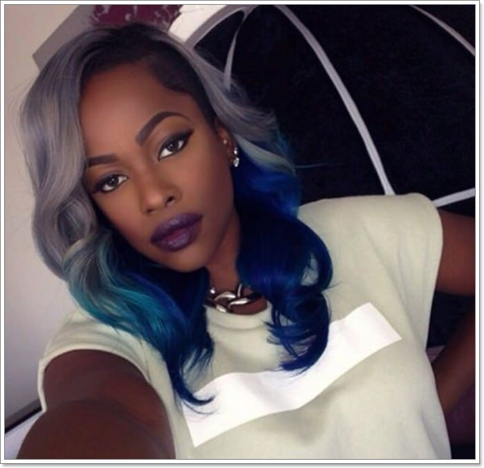 55 Sew In Hairstyles That Leave You Feeling Fabulous