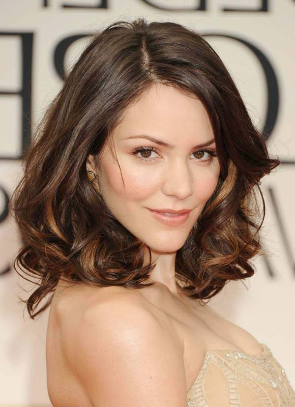 120 Shoulder Length Hair That Tosses Extra Poise To Your Appearance