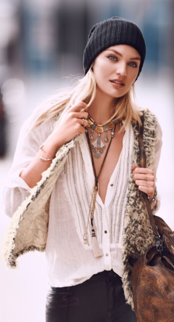 Hippie Chic Fashion