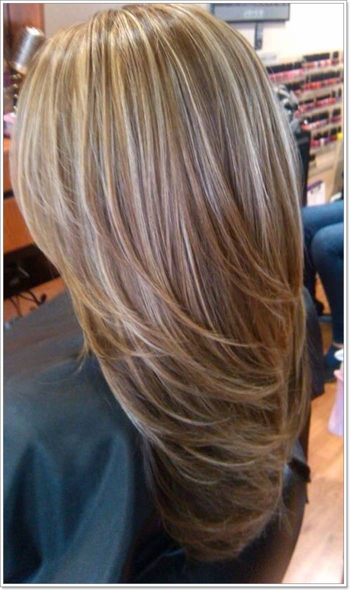 110 Brown Hair With Blonde Highlights For You