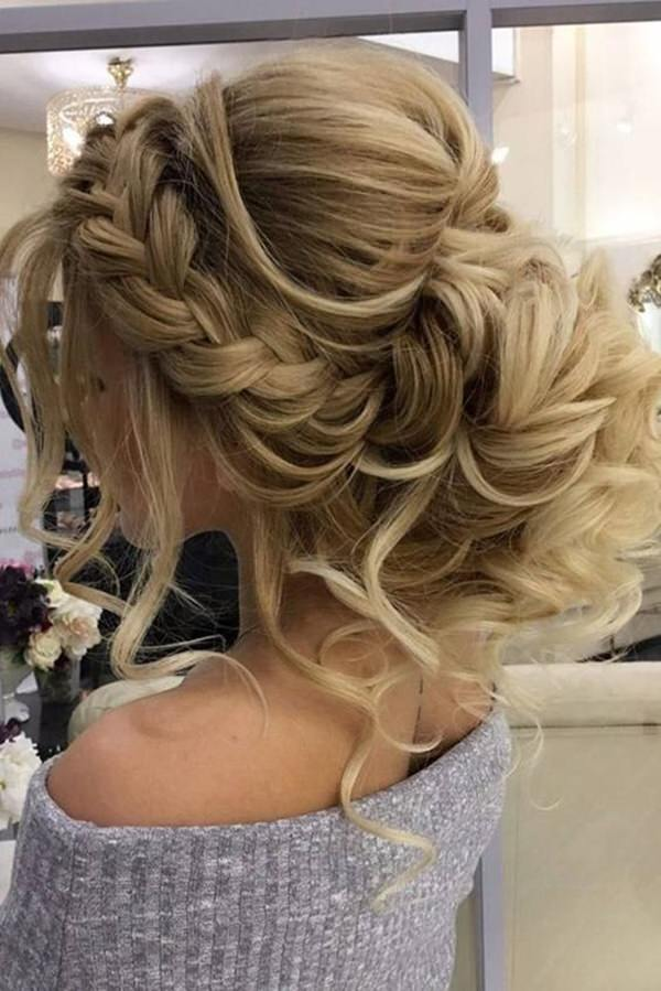102 Prom Hair Ideas That Tosses A Breathtaking Appearance